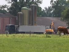 Boer krijgt boete voor 900 dode varkens vanwege 'verwijtbaar handelen'