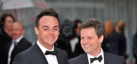 Declan Donnelly maakt shows af zonder verslaafde collega Anthony McPartlin