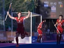 Les Red Lions battent 4-1 l'Australie sur ses terres, une première pour le hockey belge