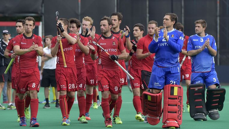 Red Lions (archieffoto).