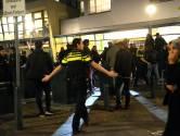 In Beeld: Pand aan Hoefkade in Den Haag verwoest door explosie
