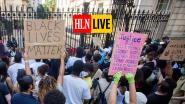 HLN LIVE. Na rellen VS nu wereldwijd protesten tegen politiegeweld