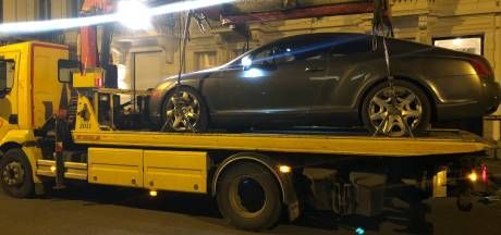 """Politie neemt tien wagens in beslag: """"Bijkomend wapen in de strijd tegen roekeloze chauffeurs"""""""