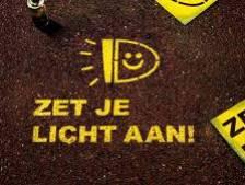 Vijftien bonnen bij verlichtingscontrole in gemeente Hellendoorn