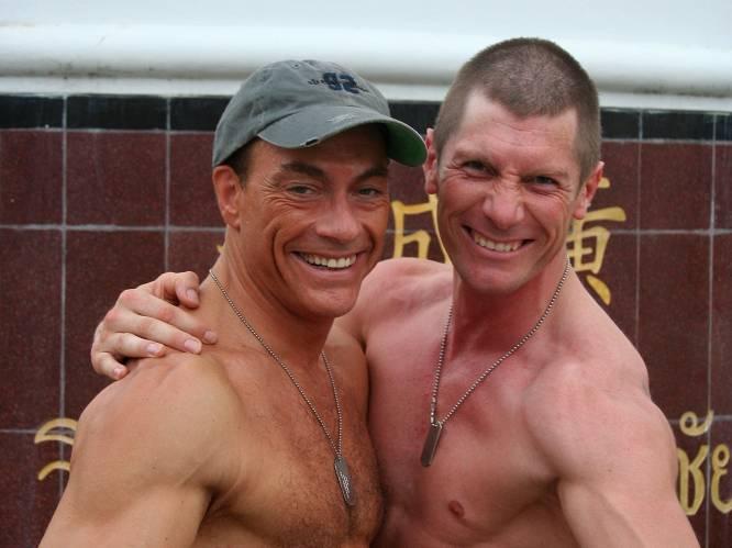 Jean-Claude Van Damme wordt 60: zijn Vlaamse stuntman en 'body double' onthult hoe Hollywoodster écht is