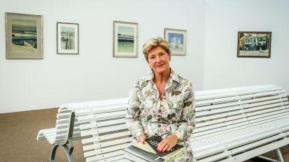 Léon Spilliaert gidst je door Oostende in 40 kunstwerken, waarvan 32 nooit eerder getoond