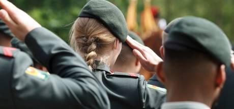 Buitenlandse soldaten in het Nederlandse leger: een goed idee?