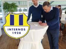 Van Dijk verruilt na dit seizoen Irene'58 voor Internos, Kars interim-trainer in Etten-Leur