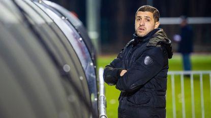 Vriend van de spelers, met een vleugje Hein: waar staat interimcoach Karim Belhocine voor?