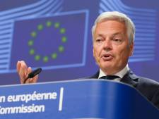 """Stratégie européenne d'aide aux victimes: Didier Reynders veut """"un contact plus direct"""""""