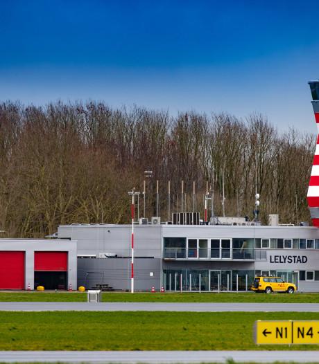 Kabinet plaveit weg naar snelle opening Lelystad Airport