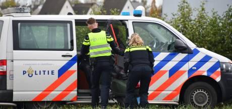 Snorfietser gewond bij ongeluk in Goes