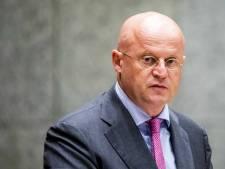 Minister: informatie over A29-boetes laat langer op zich wachten