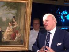 1,4 miljoen kijkers zien 'gewoon' familieportret een ton waard zijn in Tussen Kunst en Kitsch