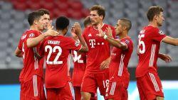 LIVE. Chelsea maakt op slag van rust aansluitingstreffer na fout van Neuer