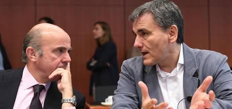 'Griekenland betaalt gewoon terug'