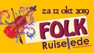 Folk Ruiselede aan twaalfde editie toe