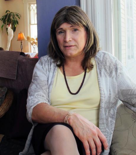 VS heeft eerste transgender gouverneurskandidaat