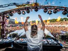 Overdosis en steekpartij ontsieren Tomorrowland