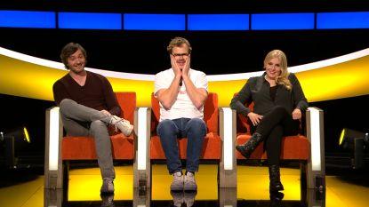 Zelfs Erik Van Looy sprakeloos: filmpjesronde zorgt voor 'comeback van de eeuw' in 'De Slimste Mens'