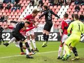 FC Utrecht boekt zakelijke zege op Heracles