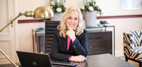 Caroline Kamphuis alleen verder als headhunter met CK Search