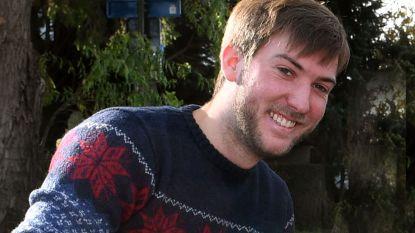Leuvenaar Ruben Geleyns (27) verkozen in nationaal bestuur Jong CD&V