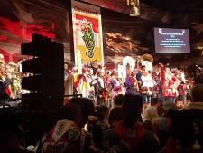 Oeteldonks Kwèkfestijn verder gekortwiekt, 19 clubs direct na optreden Mainstage uit