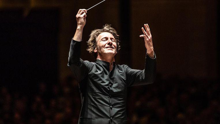 Marc Albrecht beste operadirigent ter wereld | Het Parool