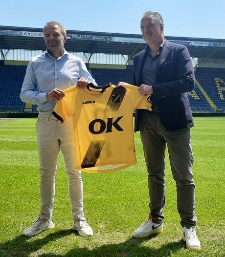 Steijn: 'Met een club als NAC moet je meedoen om de bovenste plekken'