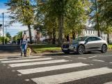 Nieuwe elektrische auto's moeten voortaan verplicht geluid maken