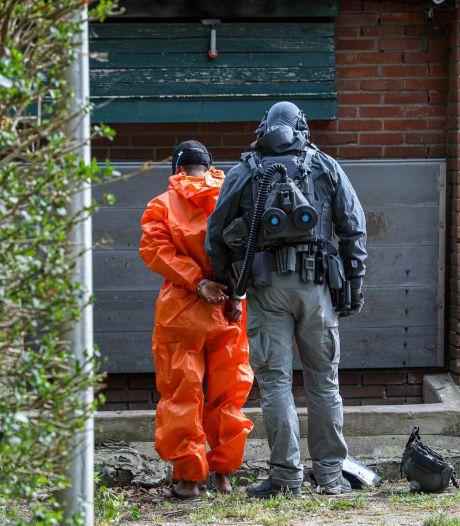 Drugscriminelen als nieuwe naobers: Breaking Bad in een boerenschuur