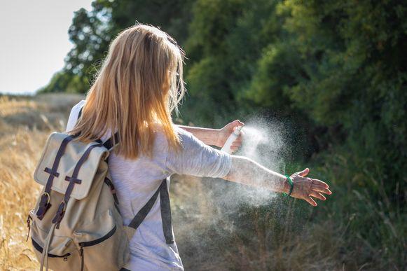 Wat kan je doen tegen die vervelende insecten?