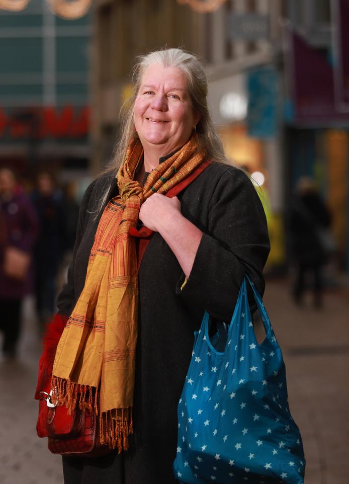 Ellen Schouten (58).