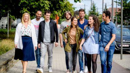 Het was een bange gok, maar Eén-soap 'Dertigers' is nu al hét tv-fenomeen van het jaar