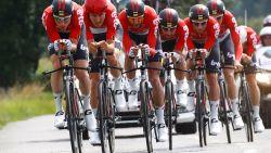 KOERS KORT 7/6: Lotto Soudal wordt New Lotto Soudal tijdens Tour - Ex-winnaar Amstel Gold Race en Milaan-Sanremo overleden