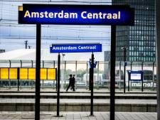Weer treinen tussen Amsterdam Centraal en Utrecht Centraal