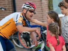 Betuwe heeft er een wielerwedstrijd bij: 'De Hel' valt mee en heeft toekomst