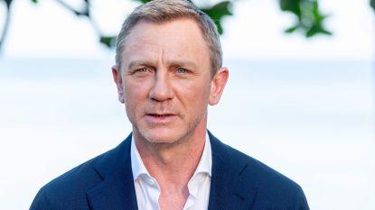 Daniel Craig moet operatie ondergaan na ongeval op de set van 'James Bond'