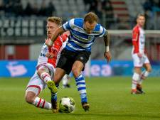 De Graafschap krijgt dreun van FC Emmen