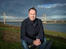 Jochem van Gelder heeft stapels herinneringen aan de dijk: 'Alles komt hier samen'