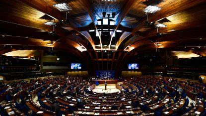 Rusland krijgt na vijf jaar stemrecht terug in Raad van Europa