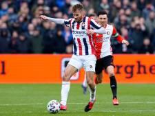 Bart Nieuwkoop terug naar Feyenoord