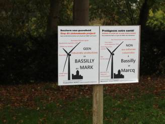 Openbaar onderzoek gestart naar bouw windmolenpark Bassily