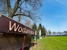 Wodanseck wint in slotseconden bij Oranje Blauw