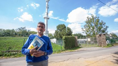 Dook Bende van Nijvel na terreur in Aalst onder in oud NAVO-gebouw? Wij gingen kijken met kenner Guy Bouten