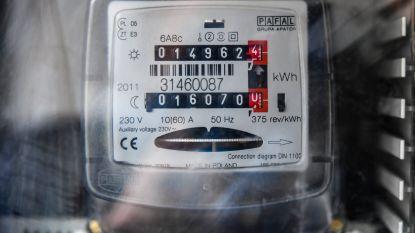 Wijken Rabot en Ekkergem zitten even zonder stroom