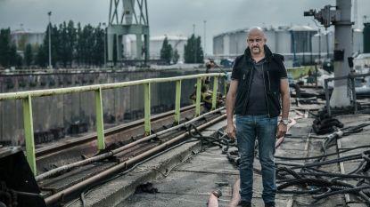 """Tom Lenaerts en Paul Baeten Gronda over nieuwe reeks 'Over Water': """"Dit moet perfect zijn"""""""