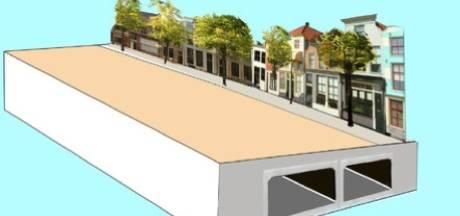Zuidelijke rondweg in Breda ondertunnelen of 'pappen en nathouden'? Het spant erom