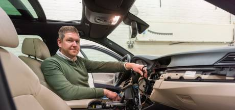 BMW-eigenaar blijft zitten met 18.000 euro schade na diefstal autostuur